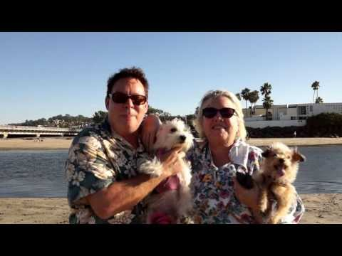 North Beach Del Mar - Affectionately Called Dog Beach | Carmel Valley San Diego 92130