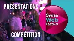 Swiss Web Festival 2017