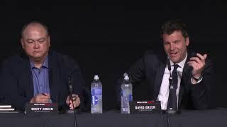 Press Conference | Bellator London