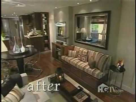 Mirror TV | HGTV Divine Design | Seura - YouTube
