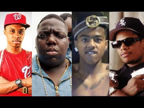 Last Songs Released By Rappers Before They Died