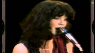 "LINDA RONSTADT ~ ""BLUE BAYOU""  LIVE - HD VIDEO / AUDIO 1977"