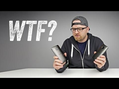 The Secret Superphone? (M9+)