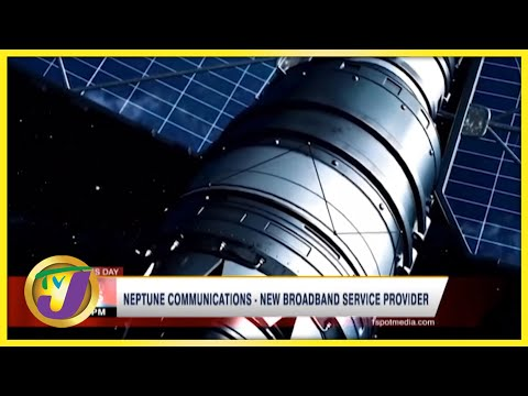 New Telecoms Company in Jamaica | TVJ Business Day - Sept 2 2021