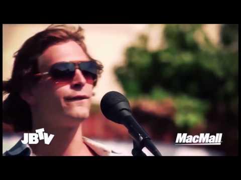 MATISYAHU - Jerusalem Live