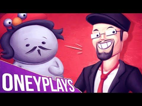 Oney Plays Animated: Nostalgia Critic