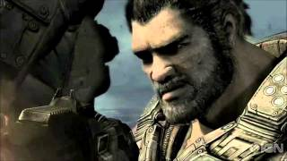 Gears of war - all trailers (1 - 4)