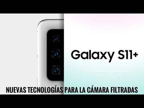 el-samsung-galaxy-s11-tendrá-la-mejor-cámara-en-un-smartphone