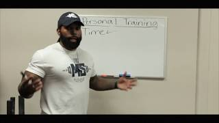 You Want to Become a Personal Trainer Part 2. (Must Watch)