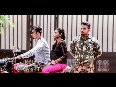maya cover song | naa peru surya naa illu india songs | Arjun , Sweatha | Vakkantham Vamsi
