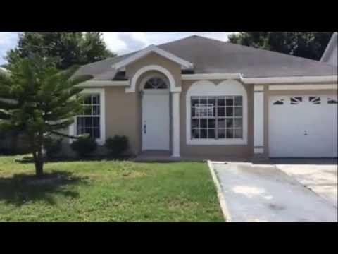 Orlando Homes For Rent 3BR/2BA By Orlando Property Management