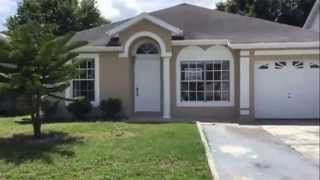 Orlando Homes for Rent 3BR/2BA by Orlando Property Management