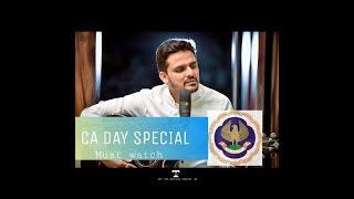 CA day special  New Creation  Song by Arihant kankariya