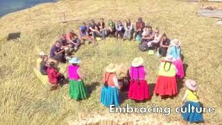 Volunteer Peru 2019