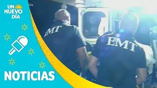 Tiroteo en Puerto Rico deja al menos 5 muertos   Un Nuevo Día   Telemundo