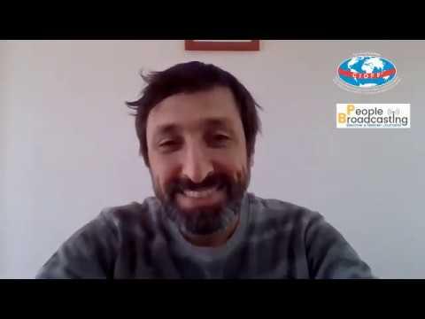CIOFF® broadcasting in Chile