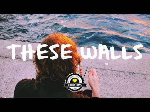 Arcando & VMK - These Walls ft. Tim Riehm (Lyric Video)
