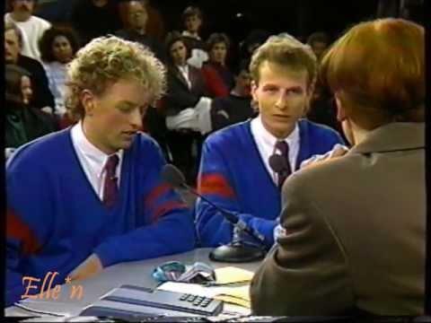 Sonja Op Zondag - interview Kemkers, Visser (1988)