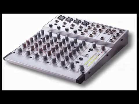 How To Connect an Analog Audio Mixer to your Computer for Recording (HQ)