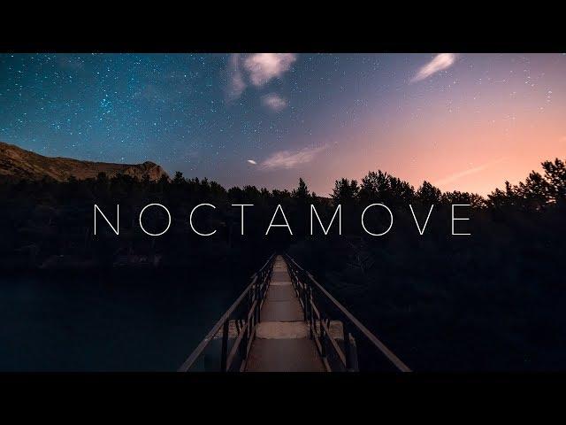 NOCTAMOVE | Timelapse Nocturno 4K