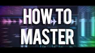 2 Easy Ways Of Mastering Dubstep