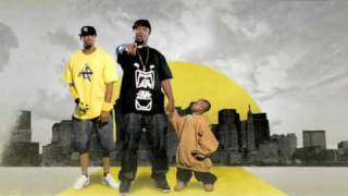 Masta Ace & Edo. G - Little Young | Official HD Music Video