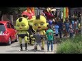 Jaran Goyang - Odong odong Karawang Singa Dangdut MAHAPUTRI 11 Maret 2018