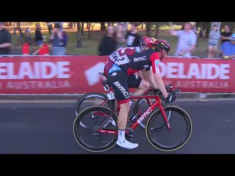 Highlights | People's Choice Classic | Santos Tour Down Under