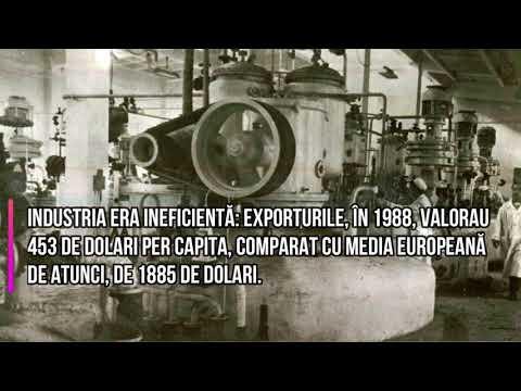 Cum munceau românii în comunism