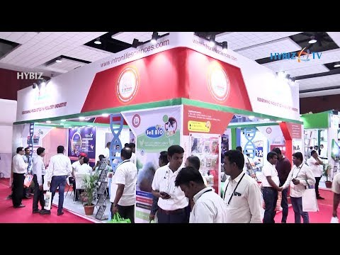 Intron Life Sciences | Probiotics & Biotech Products Manufacturer | Poultry India Exhibition 2019