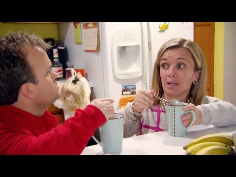 Don't Cry Over Spilt Hot Chocolate | Our Little Family