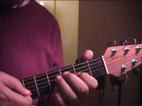 Bol Na Halke Guitar Solo Tutorialwmv Youtube