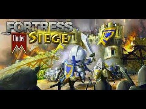 โกงเกม fortress under siege (ไม่ต้องรูทเครื่อง)
