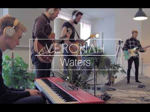 Veronah - Waters (Live In Studio)