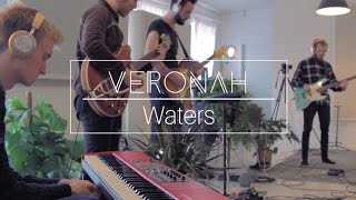 Veronah - Waters (Live In Studio)
