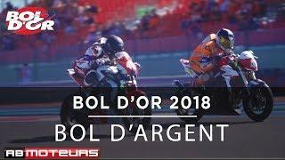 En direct du Bol d'Or 2018 - Focus sur le Bol d'Argent - AB Moteurs