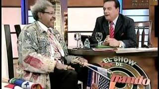 Entrevista con Don King - II Parte