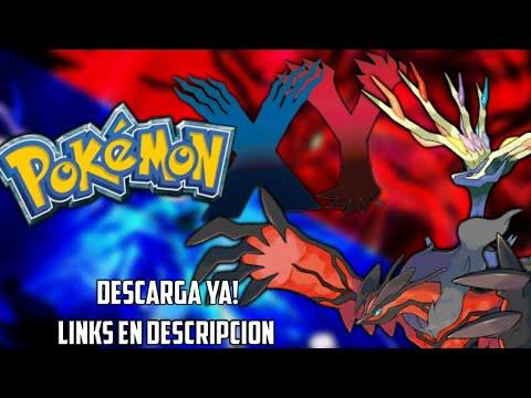 descargar pokemon xy gba en español para android