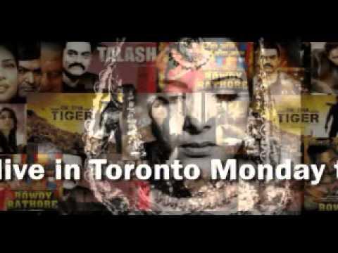 Band Baja Radio Toronto - Rebroadcast Nov 26, 2013