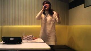 back number 電車の窓から 歌ってみた(+4)