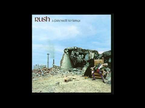 Rush - A Farewell To Kings HD