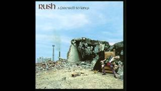 Rush - A Farewell To Kings HD
