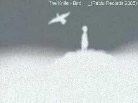 The Knife - Bird