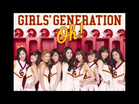 Girls Generation - The Best Songs
