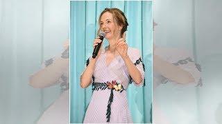 シャーロット・ケイト・フォックスが結婚を発表「世界一の親友と」 - 映...