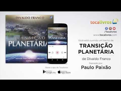 Audiolivro Transicao Planetaria Youtube