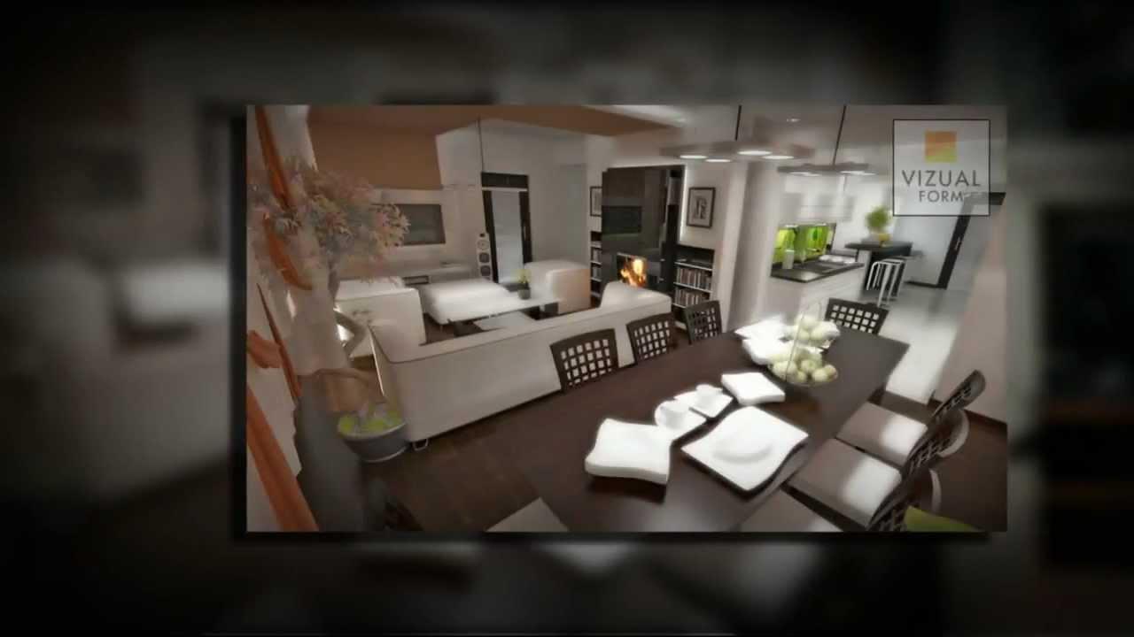 Küche Interieur Designs - YouTube