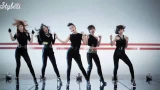 Stylezi ♡ Song: 4Minute (feat B2ST) - HuH Thumbnail
