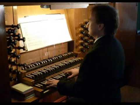 Hochzeit musik orgel