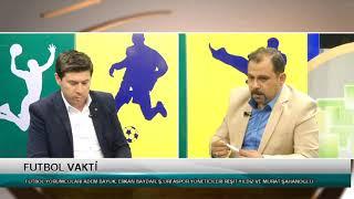 GÜNEYDOGU TV DE URFA SOPOR'UN DURMU KONUŞLDU...